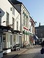 St Lawrence Street, Horncastle - geograph.org.uk - 690537.jpg
