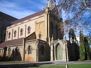 St Mary's cathedral, Perth2