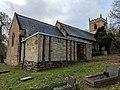 St Michael's Church, Church Lane, Pleasley (4).jpg
