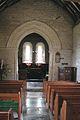 St Nicholas, Condicote, Gloucestershire - East end - geograph.org.uk - 343096.jpg