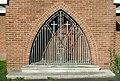 St Nicholas, Fleetwood - Doorway - geograph.org.uk - 382954.jpg