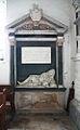 St Nicholas, Rushbrooke - Monument (geograph 3138632).jpg