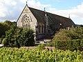 St Peter's Church, Budleigh Salterton - geograph.org.uk - 346355.jpg