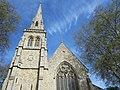 St Saviour Pimlico from St George's Square, closeup (2).jpg