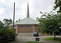 St Stephen's Church, Oliver's Battery - geograph.org.uk - 929655.jpg