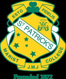 St Patricks Marist College Co-educational secondary day school in Australia