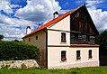 Staňkovice (LT), poloroubený dům.jpg