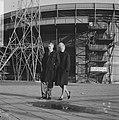 Stadions, voetbal, Bild, Harry, Bestanddeelnr 918-4048.jpg
