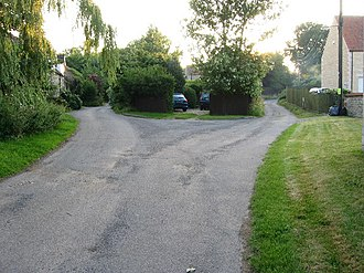 Stainby - Image: Stainby, Lincolnshire geograph.org.uk 38280