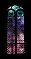 Stained glass window, Blenduk Church, Semarang, 2014-06-24 2.jpg