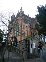 Stairs She Shan Basilica 20050410.jpg