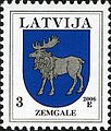 Stamps of Latvia, 2006-29.jpg