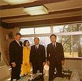 Stanford R Ovshinsky Momoko Ito Kakuei Tanaka and Ichiro Ozawa.jpg