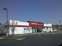 Staples inc wikipedia la enciclopedia libre - Staples productos de oficina ...