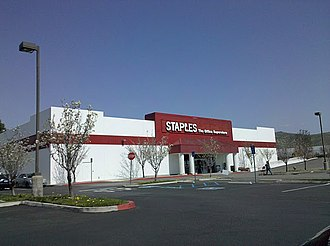 Bain Capital - Bain Capital was an initial investor in Staples, Inc.