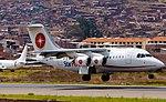 Star Perú BAe 146-100.jpg