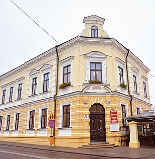 Łańcut County County in Subcarpathian Voivodeship, Poland
