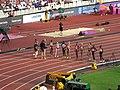Start of women's 5000m heats (36561700745).jpg