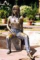 Statue of Brigitte Bardot in Rio de Janeiro.jpg