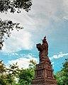 Statue of Liberty in Delhi.jpg