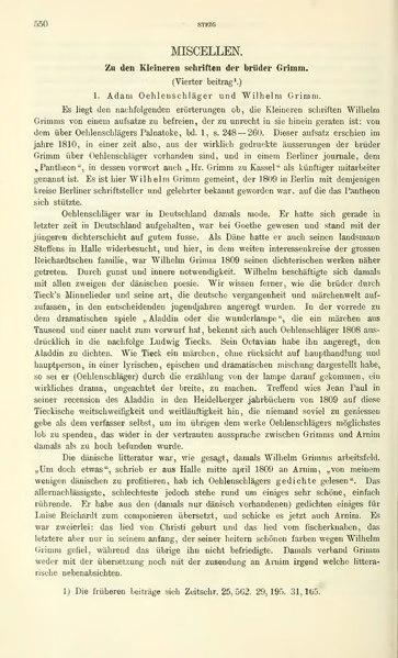 File:Steig Grimms Kleinere Schriften (1902).djvu