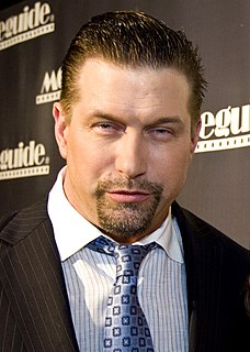 Stephen Baldwin Actor, and filmmaker from the United States