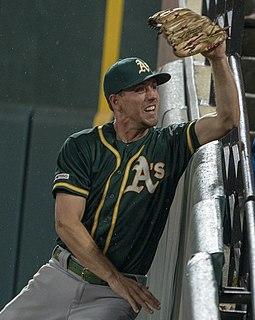 Stephen Piscotty American baseball player