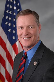 Steve Stivers, Official Portrait, 112th Congress.jpg