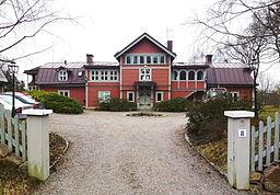 Stockby gård