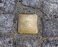 Stolperstein Salzburg, Verlegestelle Imbergstiege 4.jpg