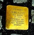 Stolperstein Sibylla Levy - Aachen.jpg