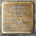 Stolperstein Verden - Max Stern (1876).jpg