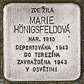 Stolperstein für Marie Hönigsfeldová.jpg