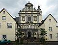 Stolpersteine Köln, Verlegeort Karmel Maria vom Frieden (3).jpg