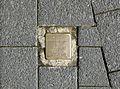 Stolpersteine Krefeld, Verlegestelle Angerhausenstraße 14.jpg