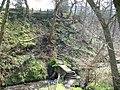 Stone Bridge across Shibden Brook - geograph.org.uk - 91588.jpg