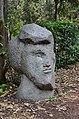 Stone Sculpture in Viveros Coyoacán.jpg