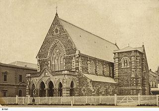 Pilgrim Uniting Church Church in South Australia, Australia