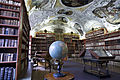 Strahov Theological Hall, Prague - 7609.jpg