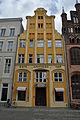 Stralsund, Alter Markt 6 (2012-06-03), by Klugschnacker in Wikipedia.jpg