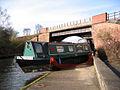 Stranded barge - geograph.org.uk - 739734.jpg