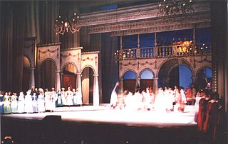 Polish opera