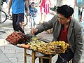 Street Food - Kunming, Yunnan - DSC03428.JPG