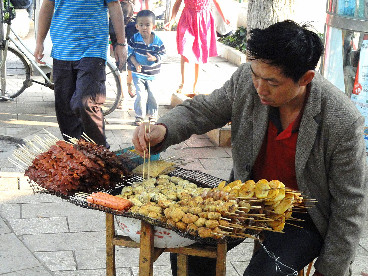 Kunming dating
