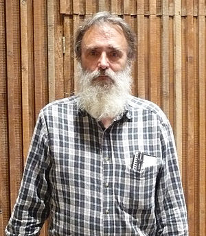 Stuart Saunders Smith - Stuart Saunders Smith in 2008