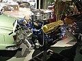 Studebaker National Museum May 2014 091 (Studebaker V8 engine).jpg