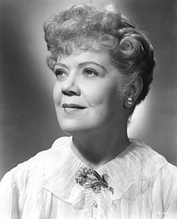 Spring Byington American actress (1886-1971)