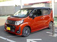 Daihatsu Move - Wikipedia