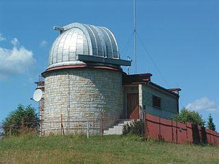 Mount Suhora Observatory observatory