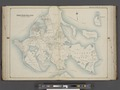 Suffolk County, V. 2, Double Page Plate No. 13 (Map bounded by Gardiners Bay, Sub Plan, Rocky Point Harbor, Shelter Island Sound) NYPL2055501.tiff